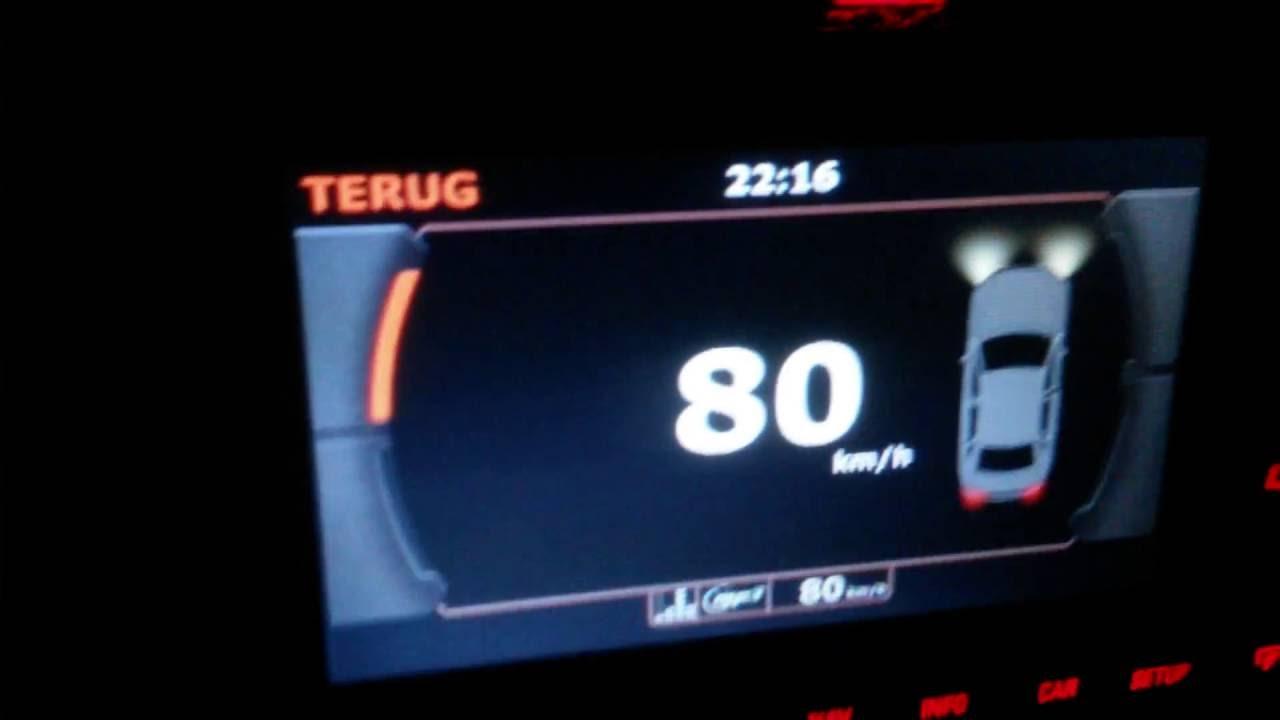 Audi CanBus – Raspberry Pi