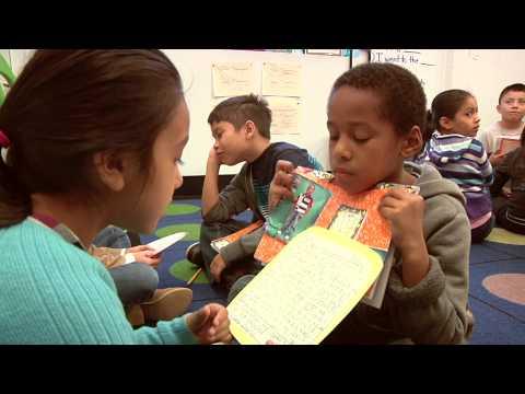 CentroNía and DC Bilingual PCS Celebrate Book-O-Ween