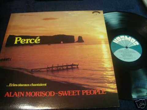 Percé By Sweet People (Alain Morisod)