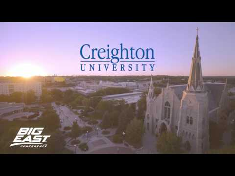 Creighton University Agents of Change 2017