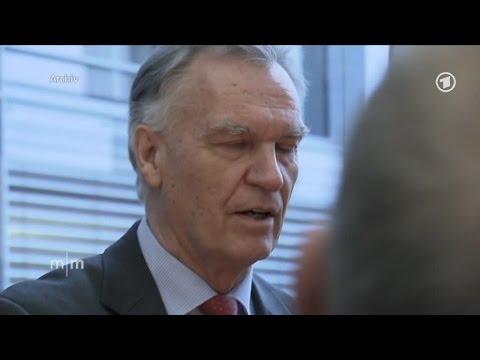 Edathy: Ex-BKA-Chef Ziercke als Zeuge