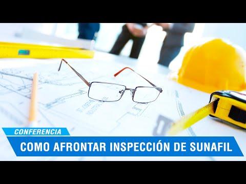 Cómo afrontar una inspección de SUNAFIL sobre Seguridad y Salud en el Trabajo