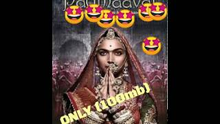 ONLY (100mb) padmavat download