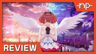 Illusion Connect Review - Noisy Pixel