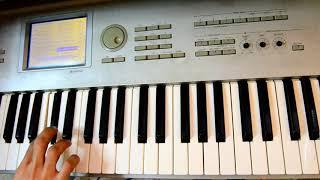 تعلم عزف لعبر على تركيا🔥