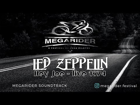 LED ZEPPELIN - HEY JOE 'live_1974-the_Hendrix_tribute