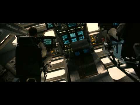 Interstellar interview- Prop Master - Ritchie Kremer - Hamilton Watch