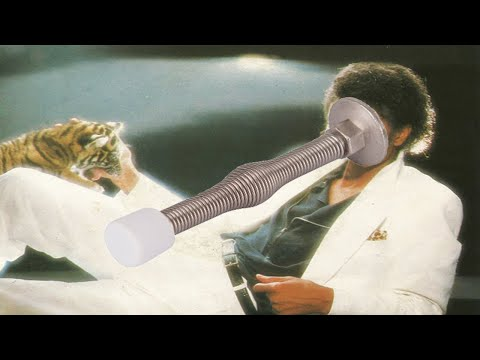 Billie Jean But Every Instrument Is A Spring Door Stopper