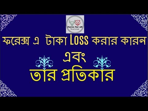 Any chance to recover money from forex loss