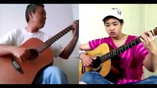 Suối Mơ  -  Song Tấu Guitar