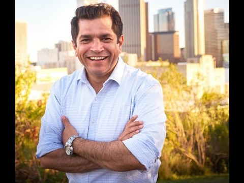 Assemblyman Jimmy Gomez Wins Special Election To Represent California