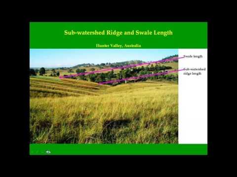 GeoFluv Natural Regrade