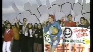 Смотреть клип Jovanotti - Ciao Mamma