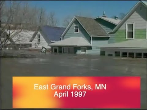 EAST GRAND FORKS: 20 Years Ago This Week