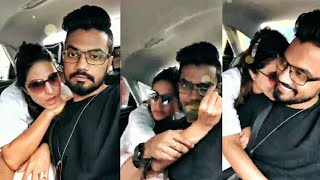 Video Bigg Boss 11 Hina Khan Live With Rocky Jaiswal Talking About Merriage AND Priyank|Shilpa Shinde download MP3, 3GP, MP4, WEBM, AVI, FLV September 2018