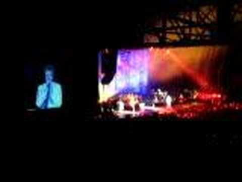 Duran Duran, Red Carpet Massacre Tour -- A View to a Kill