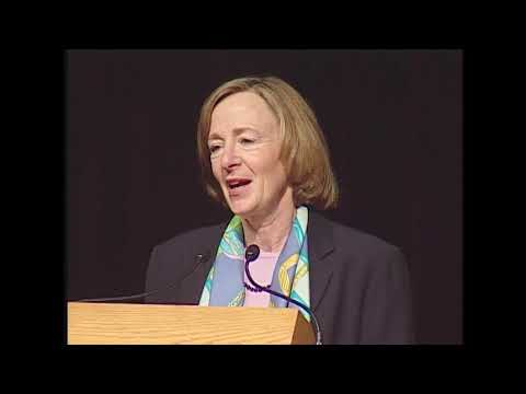"""MIT Technology Day 2006: """"MIT Tackles Global Challenges"""""""