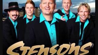 Ingalill - Stensons