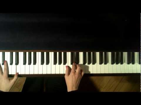 How to Play: I Will Survive Intro and Chords - Glee, Gloria Gaynor
