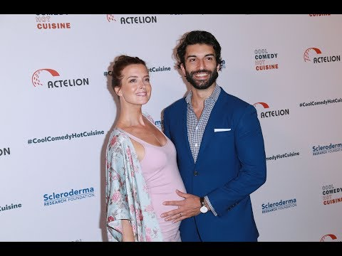 Justin Baldoni On Meeting His Wife Emily  MAKERS Men