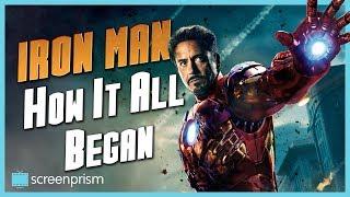 Iron Man: How It All Began thumbnail