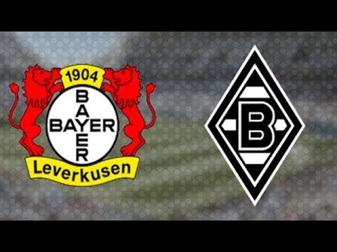Leverkusen Gladbach Highlights