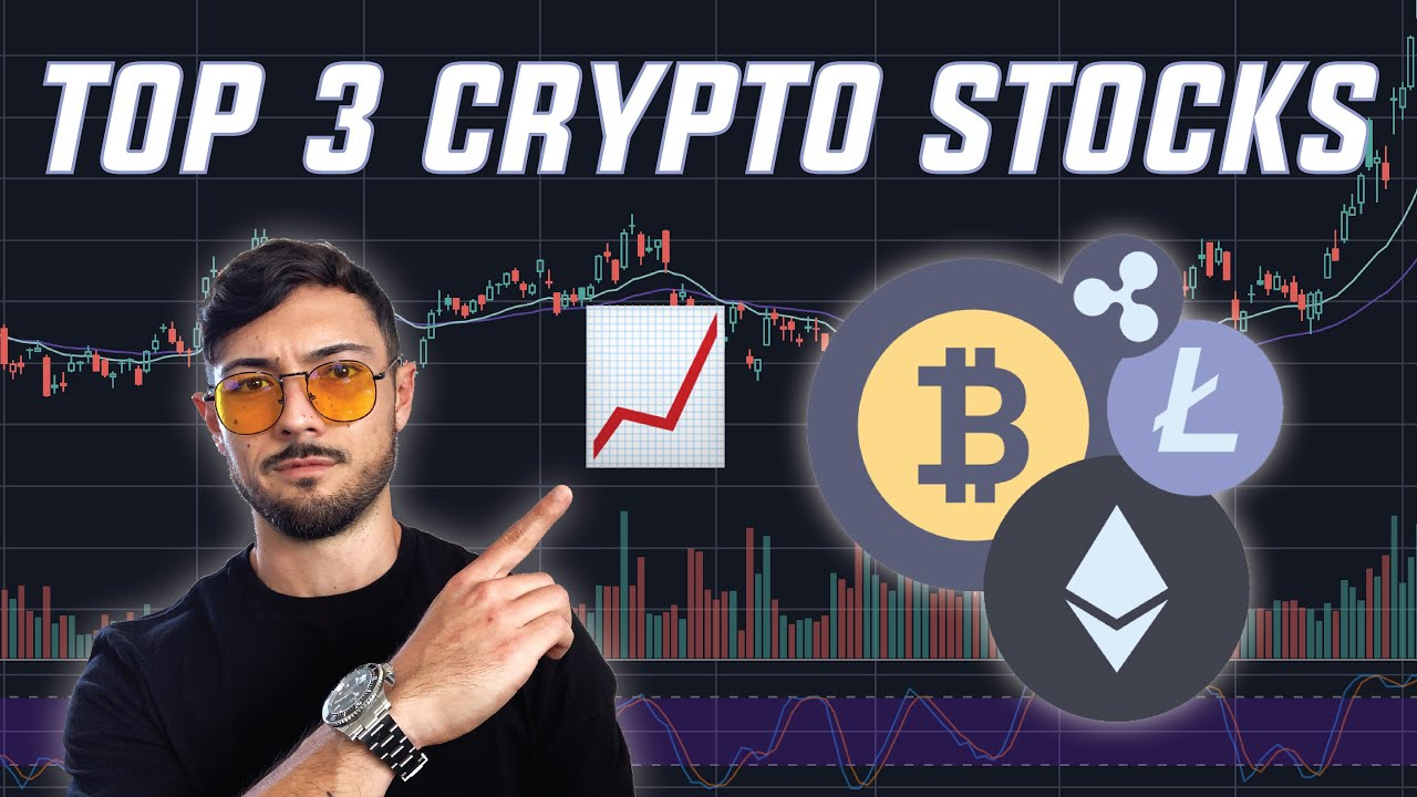 My Top 3 Cryptocurrency / Blockchain Stocks of 2020: RIOT, OSTK & SI