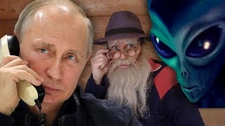 Путин звонил. Что дальше? Челябинск. Стоп ГОК. Смешно, но не весело. Дед Архимед