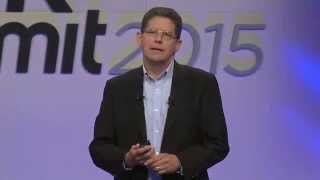 Perspectives on Big Data & Analytics - Doug Wolfe (Central Intelligence Agency)