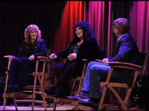Heart - Seeing Led Zeppelin