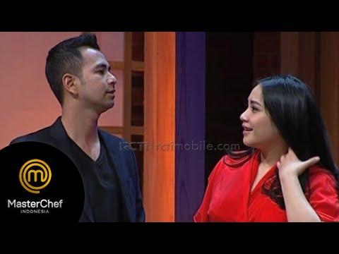 wah kali ini ada juri spesial loh [MasterChef Indonesia Session 4] [23 Agustus 2015]
