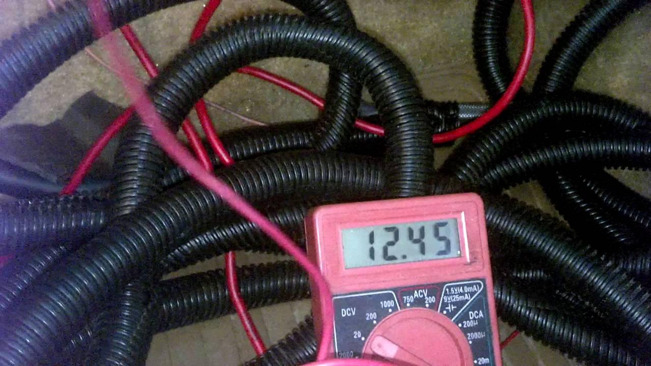 tcc lockup wiring [ 1280 x 720 Pixel ]
