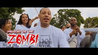 Propiedad De Dios - Zombi (Video Oficial) 2021