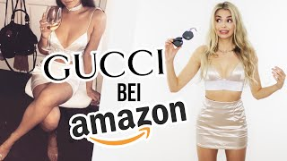 GUCCI bei Amazon 😳 DAFÜR habe ich 1.000€ ausgegeben | XLAETA