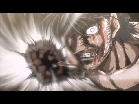 Hajime no Ippo Epic OST - The Finisher