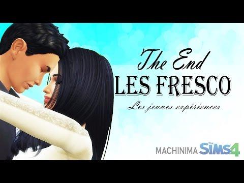 The End : Famille Fresco - LP1 SIMS 4 Machinima