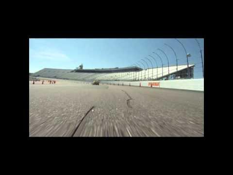 David Lopilato - Mustang GT/CS@COM NHIS 2 - 8/28/10