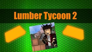Lumber Tycoon 2 - How to get Gold/Zombie Wood (TWO PATHS)