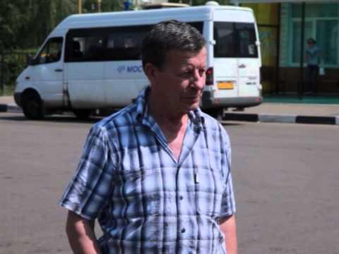 Новые автобусы Каширского ПАТП