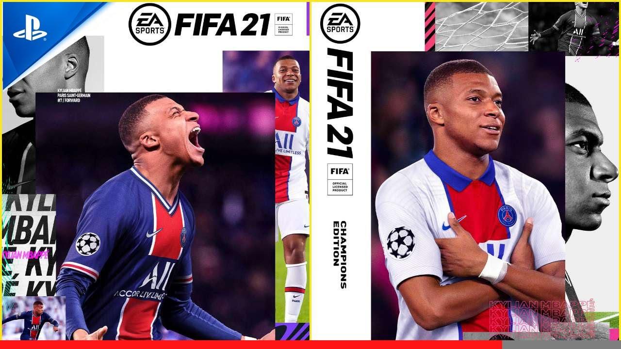 Fifa 2021 Release