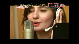 "Gul Panra Sad Song - ""Wali Nefrat Kawai"" - New Pashto Song"