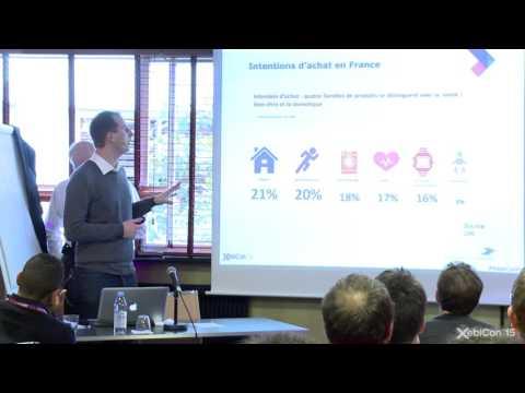 XebiConFr 15 - Docapost - IoT, faciliter la vie connectée grâce à un Hub numérique