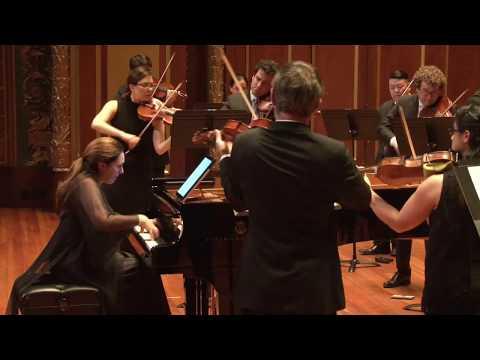 Excerpt: Glass Piano Concerto No. 3