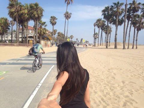 Vlog: Santa Monica ♥