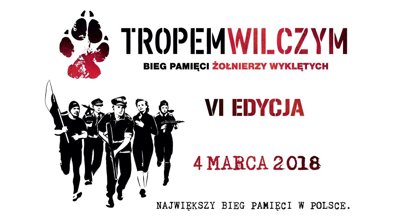 TKB – Bieg Wilczym Tropem – 21.02.2018