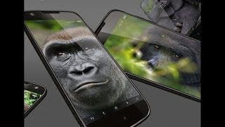 CORNING GORILLA GLASS 6 || LATEST LAUNCH || TOUGHEST OF ALL ||