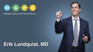 Hemp and the Endocannabinoid System: Erik Lundquist, MD