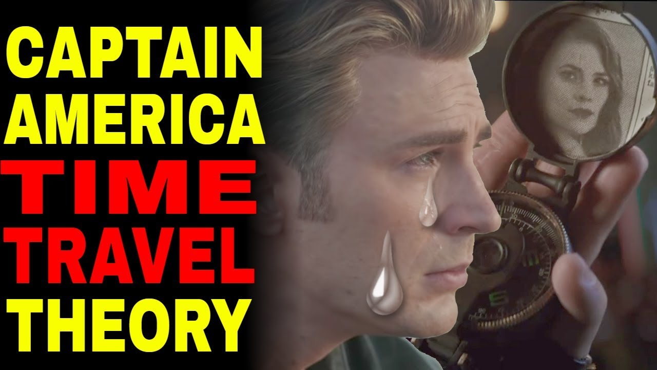 Captain America's Fate In Avengers 4