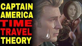 Avengers 4: Captain America Will NOT Die
