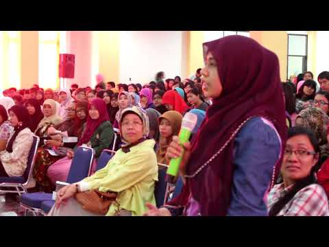 Pharmacy Expo Fakultas Farmasi Universitas Sumatera Utara 2014